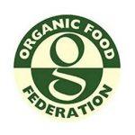 Organic Food Federation Logo