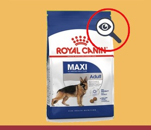 Royal Canin Maxi Adult Opinión