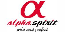 Alimentos Alfa Spirit