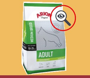Arion Original Adult Medium Chicken&Rice Opinión