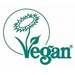 Vegan Society Approved Logo