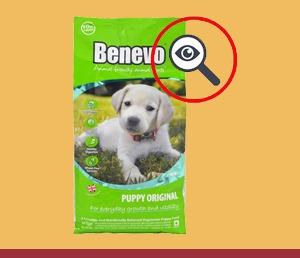 Benevo Puppy Original Opinión