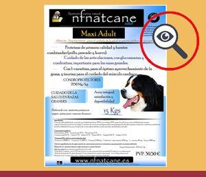 Nfnatcane Maxi Adult