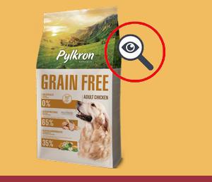 Pylkron Grain Free Adult Chicken